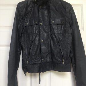 Woman's Belstaff Moto Jacket